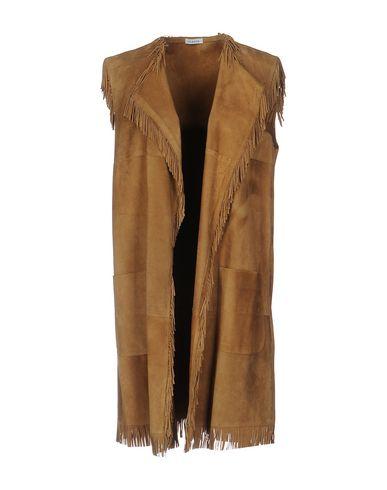 Легкое пальто P.A.R.O.S.H. 41677570AQ