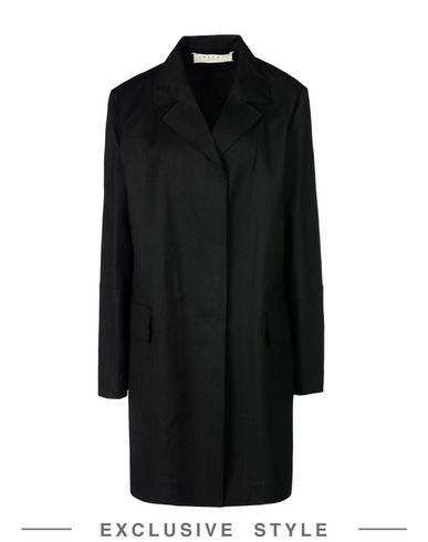 Пальто MARNI 41677616VK