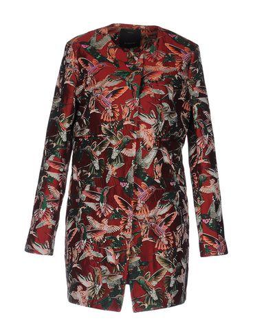 Легкое пальто PINKO BLACK 41677621XD