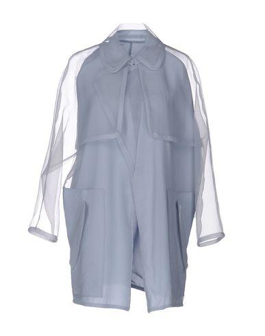 Легкое пальто ARMANI COLLEZIONI 41677757HQ