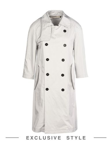Легкое пальто MARNI 41677767KM
