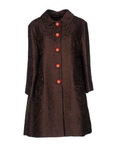 Легкое пальто DOLCE & GABBANA 41677848SJ