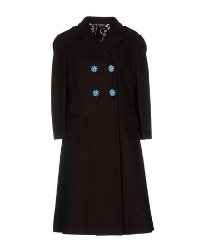 Легкое пальто DOLCE & GABBANA 41677849PT