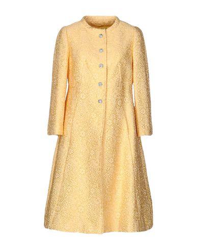 Легкое пальто DOLCE & GABBANA 41677862LF