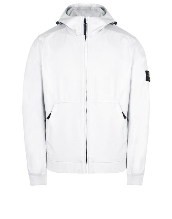 STONE ISLAND Jacket 41627 LIGHT SOFT SHELL-R
