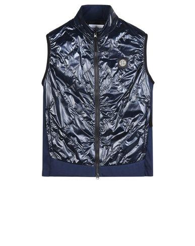 STONE ISLAND Vest G0321 PERTEX QUANTUM Y WITH PRIMALOFT® INSULATION TECHNOLOGY