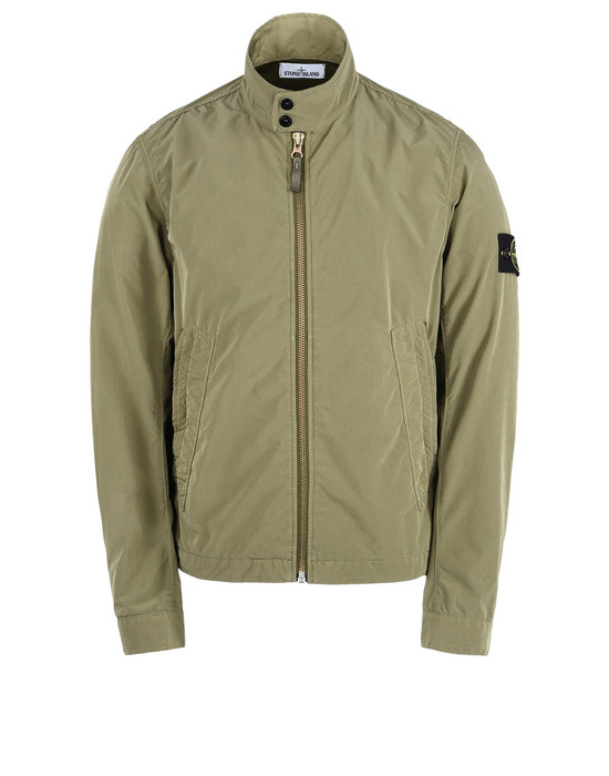 STONE ISLAND Jacket 43251 DAVID TELA LIGHT-TC
