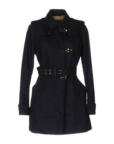 Легкое пальто FAY 41677979BL