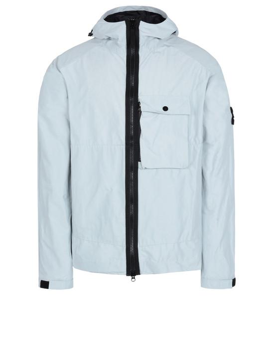 STONE ISLAND Jacket 43122 MICRO REPS
