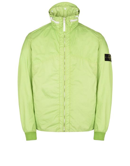 Mid-length jacket 44223 MEMBRANA 3L TC STONE ISLAND - 0