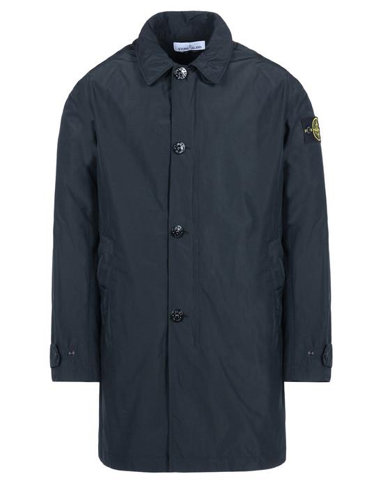 STONE ISLAND Coat 70422 MICRO REPS