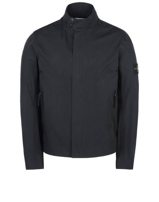 STONE ISLAND Jacket 41325 WATER REPELLENT SUPIMA COTTON