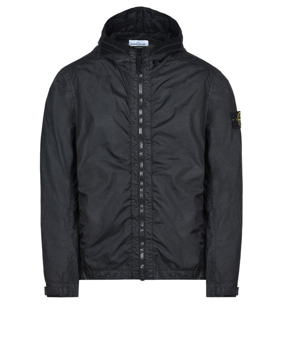 Mid Length Jacket Stone Island Men Official Store