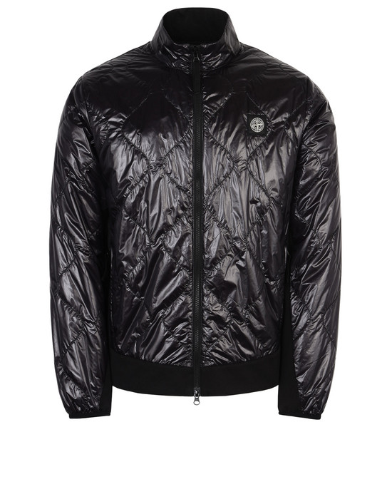 STONE ISLAND Coat 43421 PERTEX QUANTUM Y WITH PRIMALOFT® INSULATION TECHNOLOGY