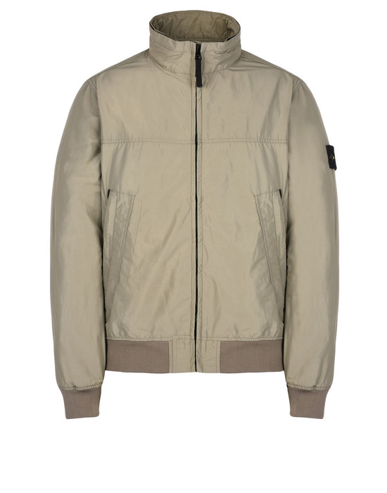 STONE ISLAND Jacket 40622 MICRO REPS