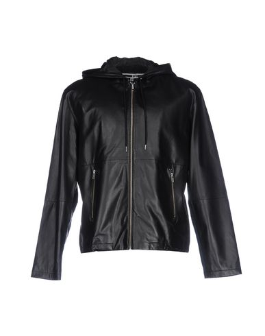 Куртка MCQ ALEXANDER MCQUEEN 41678183RL