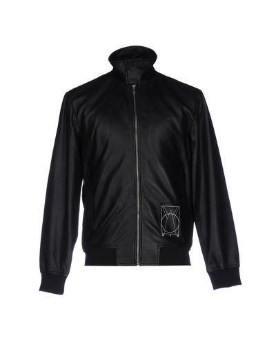 Куртка MCQ ALEXANDER MCQUEEN 41678184OH