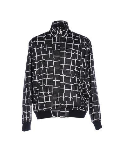 Куртка MCQ ALEXANDER MCQUEEN 41678409EV