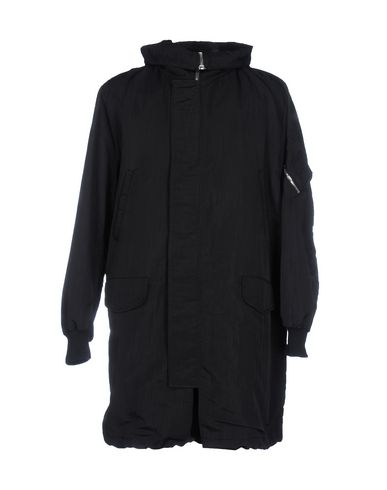 Куртка MCQ ALEXANDER MCQUEEN 41678422KK