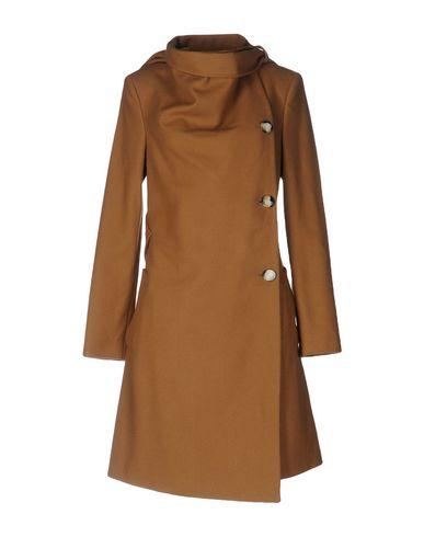 Пальто VIVIENNE WESTWOOD RED LABEL 41678525PI