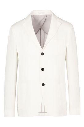 Armani Giacche a tre bottoni Uomo giacca tre bottoni in 100% lino