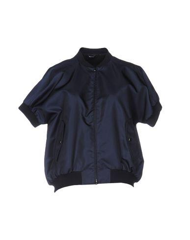 Куртка JIL SANDER NAVY 41678906CO