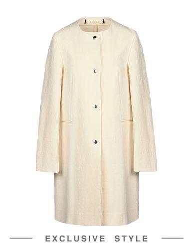 Легкое пальто MARNI 41679070WA