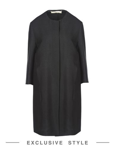 Легкое пальто MARNI 41679083FU