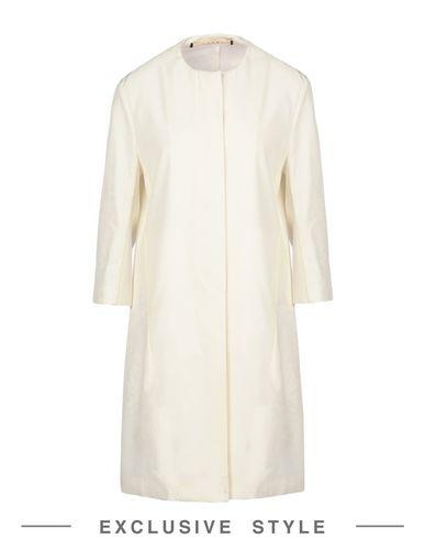 Легкое пальто MARNI 41679095WK