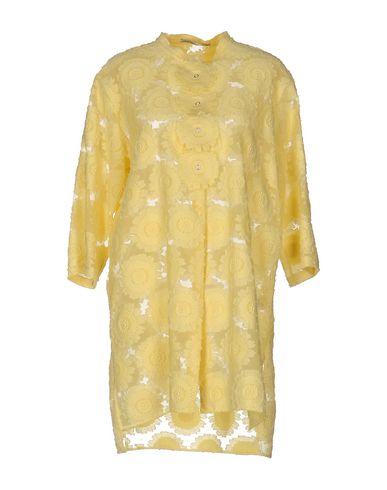 Легкое пальто ERMANNO SCERVINO 41679175NB