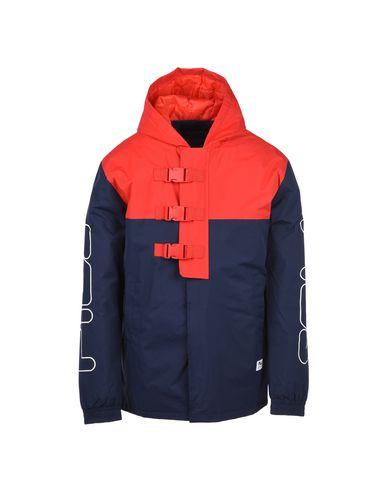 Куртка FILA HERITAGE 41679353GR