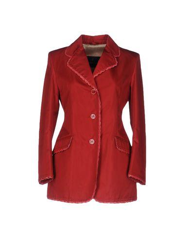 Легкое пальто FABRIZIO CORSI 41679475XK