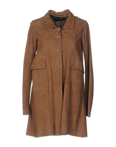 Легкое пальто TWIN-SET SIMONA BARBIERI 41679526FG