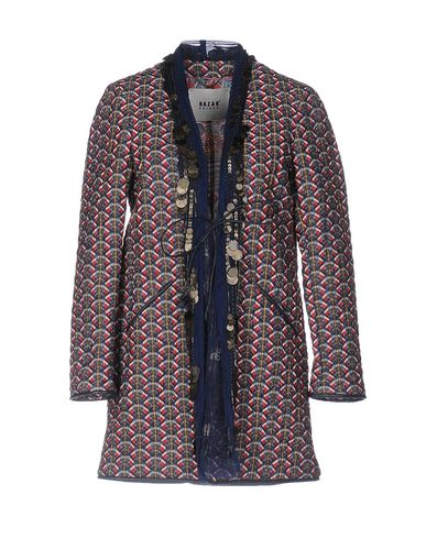 Легкое пальто BAZAR DELUXE 41679719BN