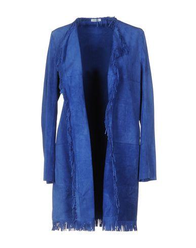 Легкое пальто P.A.R.O.S.H. 41680083GS