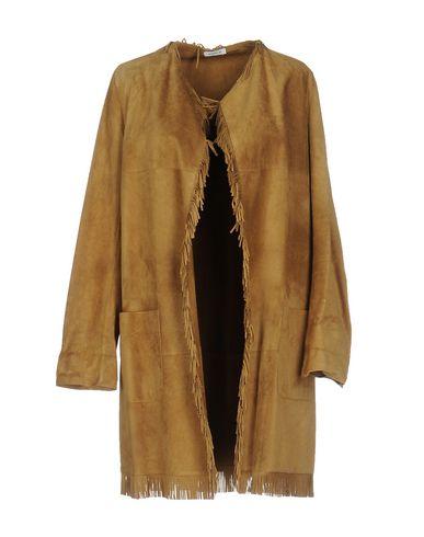 Легкое пальто P.A.R.O.S.H. 41680083OD