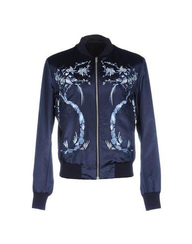 Куртка ALEXANDER MCQUEEN 41680212UE