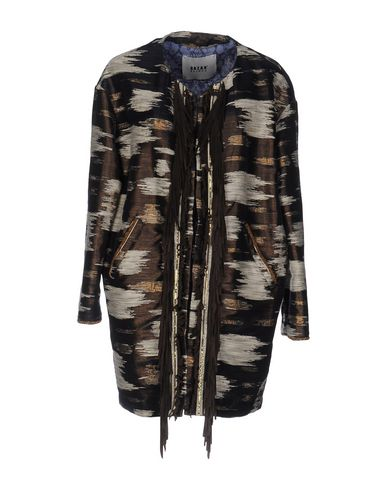Легкое пальто BAZAR DELUXE 41680382KB