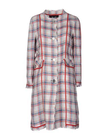 Легкое пальто D&G 41680657VP