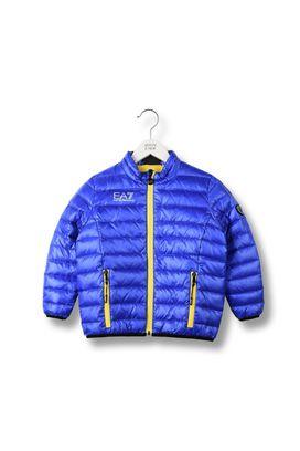 Armani Down coats Men technical down ski jacket