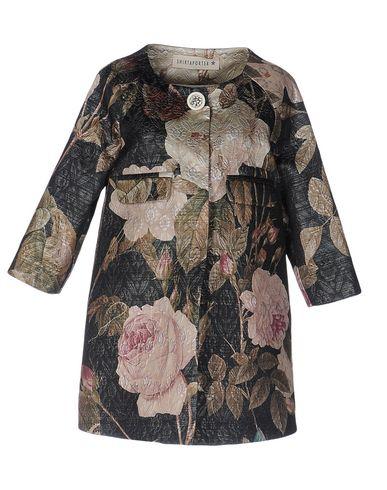 Легкое пальто SHIRTAPORTER 41680700II