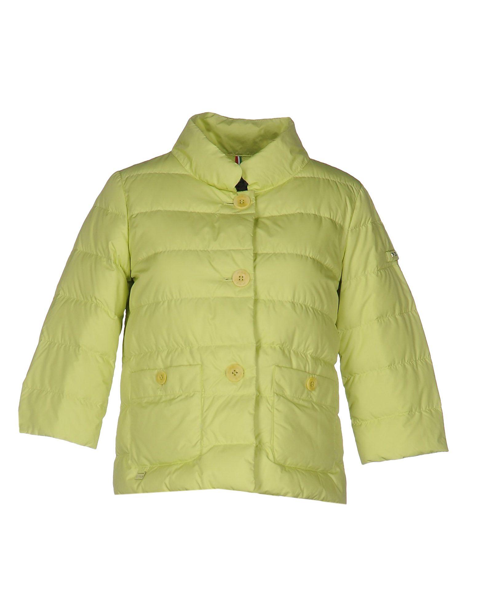 F32 Down jackets