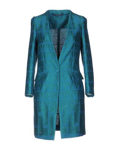 Легкое пальто NEW YORK INDUSTRIE 41681478IT