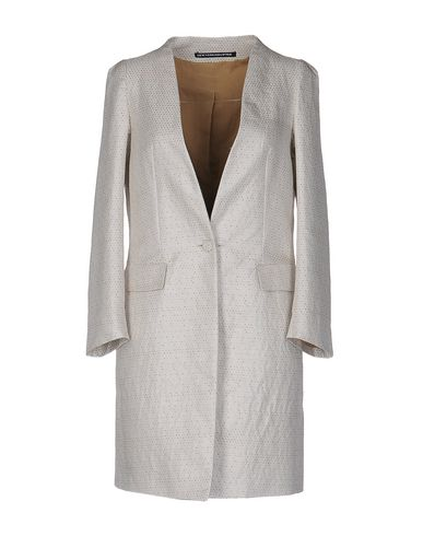 Легкое пальто NEW YORK INDUSTRIE 41681501AG