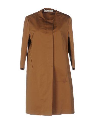 Легкое пальто MARNI 41681503MH