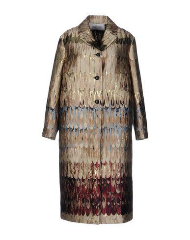 Легкое пальто VALENTINO 41681534NL