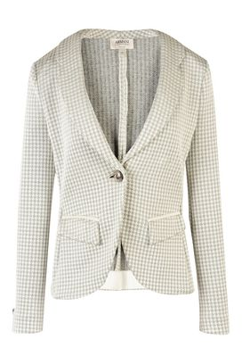 Armani Knit jackets Women knitwear