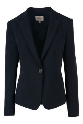 Armani One button jackets Women jackets