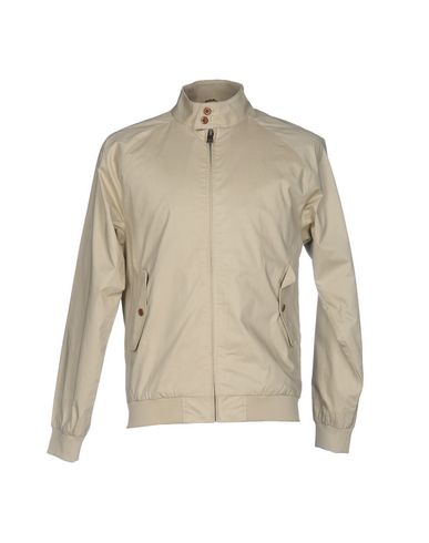 Куртка BEN SHERMAN 41681725SJ