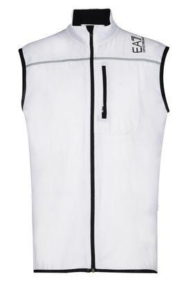 Armani Outerwear Men zip vest